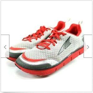 Altra Instinct 3 Men's Running Shoes Size 9.5 Gray